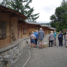 2012 Bainbridge Island History Tour